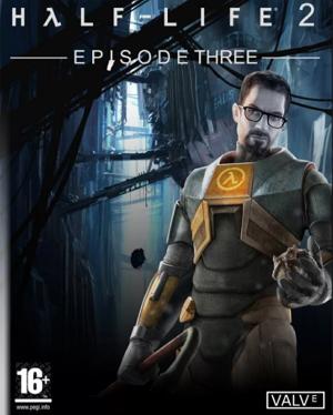 Скачать торрент half-life 2: episode three (халф лайф 2 епизод 3.