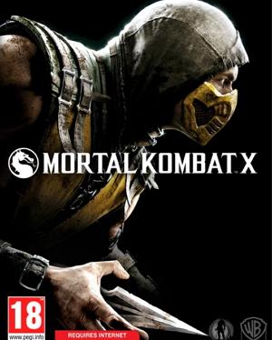 Mortal kombat x free download crohasit download pc games for free.